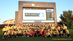 DP World 2014