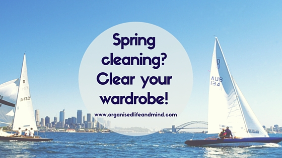 Spring Cleaning-Clear your Wardrobe (1)
