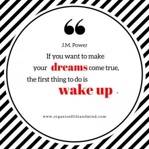 Dream wake up (2)