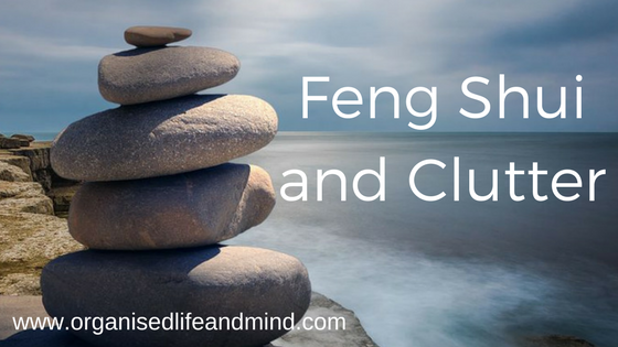 Feng Shui and Clutter