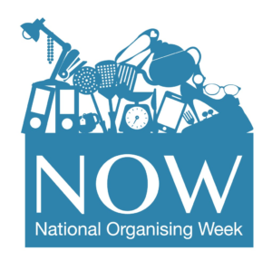 NOW National Organising Week