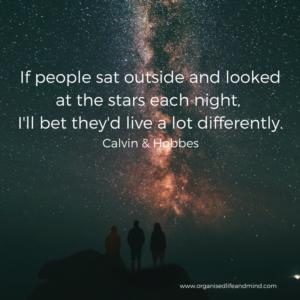 Stars people life