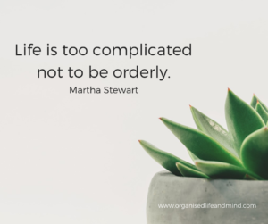 Life is too complicated Saturday quote
