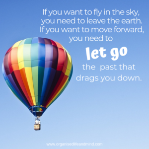 Let go fly