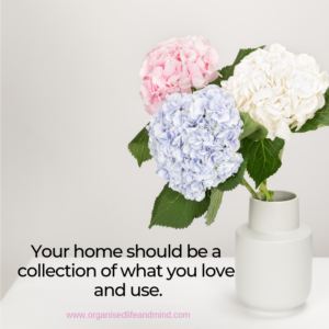 Home collection love use Saturday quote