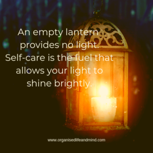 Saturday quote 7 Lantern