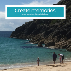 Create memories on a holiday