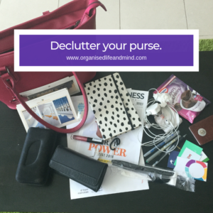Declutter your purse according to your zodiac start sign