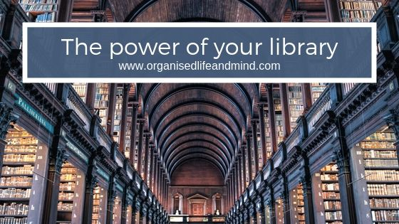 The power of your public library