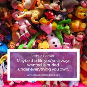 Life always buried Saturday quote