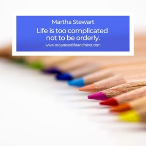 Complicated life Saturday quote