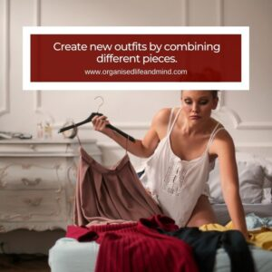 Create new outfits